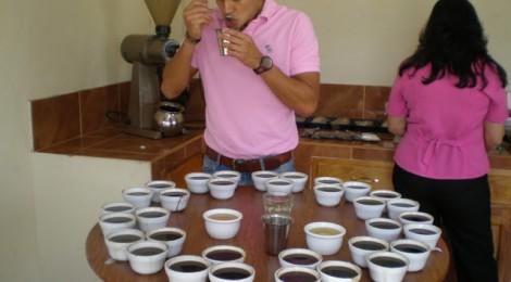 2017年2月コーヒー豆ラインナップ