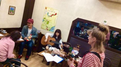 音楽ワークショップBix&Marki企画「アンサンブルを楽しもう!」