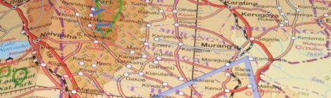 東アフリカ「ケニア−3」