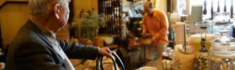 世田谷・駒沢にあるスペシャルティコーヒーのお店ラルーのホームページです