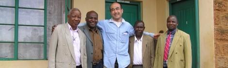 ケニア カイナムイ農協販売開始