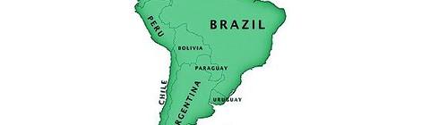 南米大陸のコーヒー!